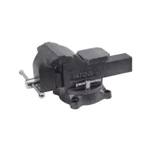 YATO/易尔拓 重型台虎钳 YT-65048 150mm 1个