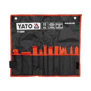 YATO/易尔拓 面板拆卸组套 YT-0844 11件 1套