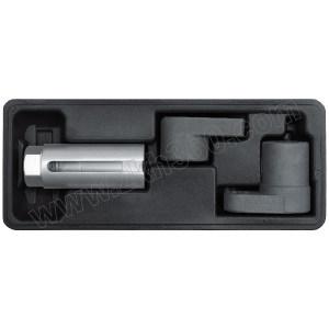 YATO/易尔拓 氧传感器套筒扳手组套 YT-1752 3PCS 1套