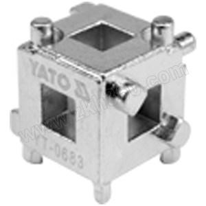 "YATO/易尔拓 刹车分泵拆装器 YT-0683 10mm(3/8"") 1个"
