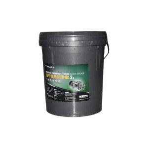 KUNLUN/昆仑 润滑脂 通用锂基脂-3# 15kg 1桶