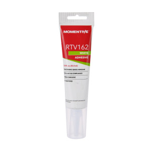 MOMENTIVE/迈图 有机硅胶 RTV162 白色膏状 实物2.8oz(82.8mL) 1支
