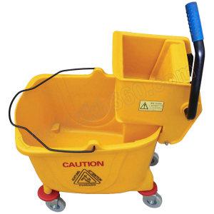 JIELILAI/洁丽来 榨水车 T501 36L 黄色 1个