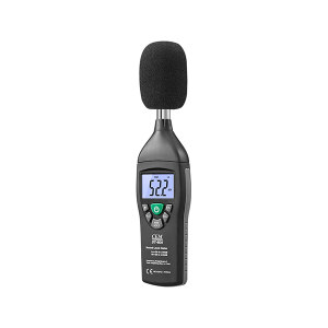 CEM/华盛昌 噪音计 DT-805 1台