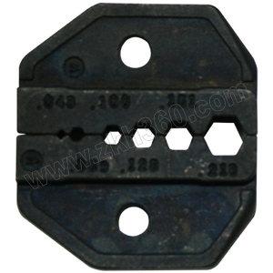 PROSKIT/宝工 光纤接头口模 CP-336DV 方形1.09/六角1.75-5.41mm 适用于CP-371/1PK-3003F/CP-3005F 1副
