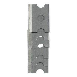 PROSKIT/宝工 网络垂直压接钳替换刀片 5CP-376U-BLADE 专用于CP-376UR/VR 1组