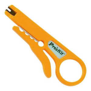 PROSKIT/宝工 简单剥线压线工具 8PK-CT001 94mm 1个
