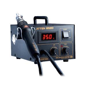 ATTEN/安泰信 大功率热风枪 AT852D 550W 1把