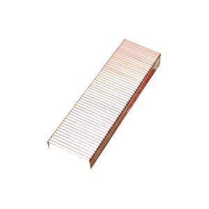 GC/国产 镀铜封箱钉 FXD-35×16 35mm×16mm 1箱