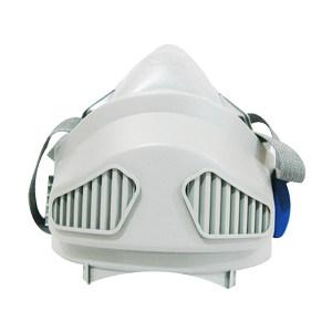 3M 7770硅胶系列呼吸防护半面具 7772CN 中号 1个
