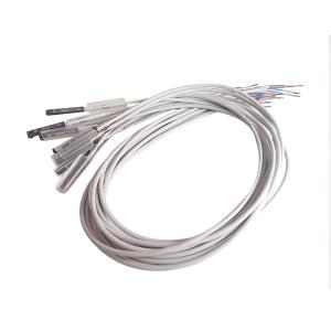 SMC D系列磁性开关 3C-D-A93 直接出线式 继电器/PLC 线长0.5m 有触点 1个