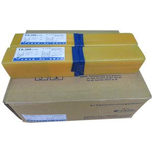 TIANTAI/天泰 天泰 不锈钢焊条TS-308(A102)Φ3.2 / 5公斤/包 TS-308  Φ3.2  5公斤/包 5kg 1包