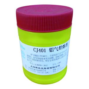 SCWC/斯米克 铝气焊熔剂 铝气焊熔剂 CJ401 CJ401 500g 1罐