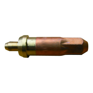 GONGZI/工字 射吸式割炬G07-100用割嘴 丙烷3# G07-100 3#(丙烷) G07-100 3#(丙烷) 1只