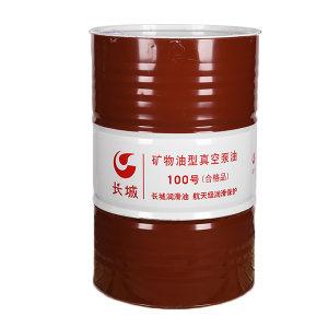 GREATWALL/长城 真空泵油 100号 170kg 1桶