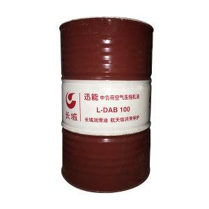 GREATWALL/长城 空压机油 L-DAB 100 170kg 1桶
