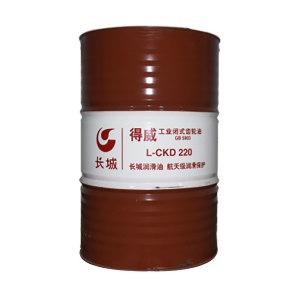 GREATWALL/长城 重负荷工业齿轮油 L-CKD 220# 170kg 1桶