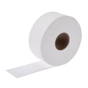 BREEZE/清风 珍宝大卷纸 BJ02AB 双层 120×91mm×240m 10.5kg 12卷 1箱