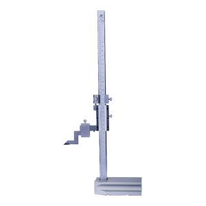 CHILON/成量 单柱游标高度尺 500*0.02 不代为第三方检测 1把