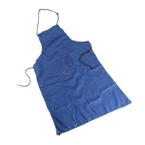 GC/国产 棉布围裙 棉布 蓝色 1件
