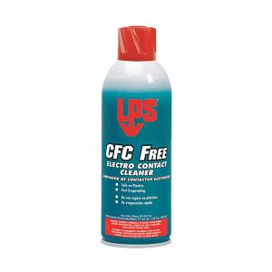 LPS 电子接点清洁剂 03116 11oz 1罐