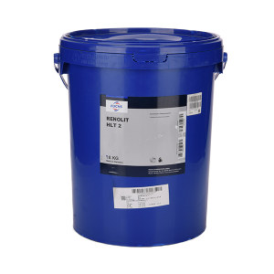 FUCHS/福斯 润滑脂 RENOLIT HLT 2 18kg 1桶