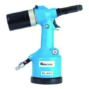 ROCOL/罗哥 铆螺柱枪 RL-0312L(蓝色) M4-M10 1把