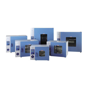 YIHENG/一恒 鼓风干燥箱 DHG-9023A RT+10~200℃ 内部尺寸340×325×320mm 1台