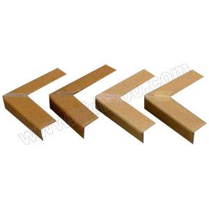 ZKH/震坤行 带扣纸护角 45×45×4×180mm 1根