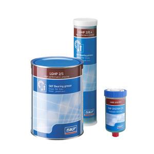 SKF/斯凯孚 润滑剂 LGHP 2/0.4 420mL 1罐