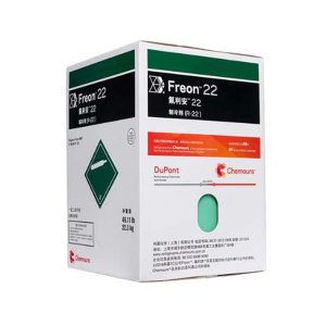 CHEMOURS/科慕 制冷剂 R22 22.3kg 1瓶