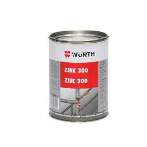 WURTH/伍尔特 锌300 0892200 500ML 1罐