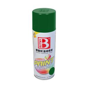 BOTNY/保赐利 高级自动喷漆 B-1088 37 葱绿色 400mL 1罐