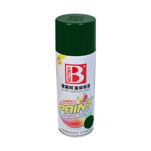 BOTNY/保赐利 高级自动喷漆 B-1088 61 墨绿色 400mL 1罐