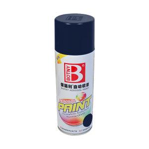 BOTNY/保赐利 高级自动喷漆 B-1088 219 时风蓝 400mL 1罐