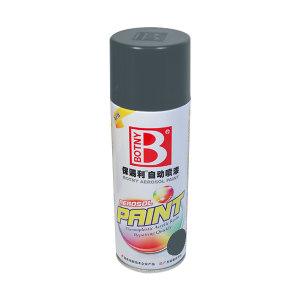 BOTNY/保赐利 高级自动喷漆 B-1088 301 灰色 400mL 1罐