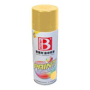 BOTNY/保赐利 高级自动喷漆 B-1088 315 米黄色 400mL 1罐