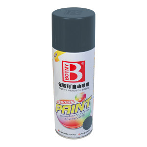 BOTNY/保赐利 高级自动喷漆 B-1088 335 浅灰色 400mL 1罐