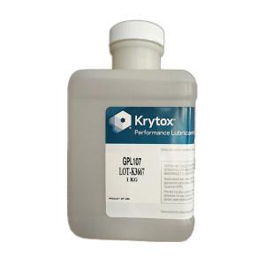 CHEMOURS/科慕 氟素润滑剂 KRYTOX GPL 107 1kg 1罐