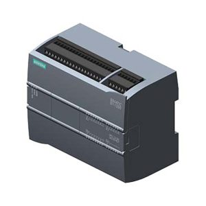 SIEMENS/西门子 PLC模块 6ES7215-1BG40-0XB0 1个