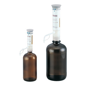 AS ONE/亚速旺 瓶口分配器 0.4~2 2-450-02 分注容量:0.4~2mL 1个