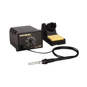 QUICK/快克 ESD防静电控温电焊台 QUICK969A 1台