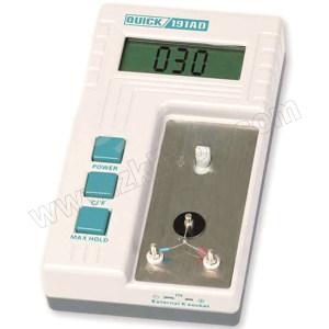 QUICK/快克 高精度烙铁温度测试仪 QUICK191AD 0~800℃ 1台