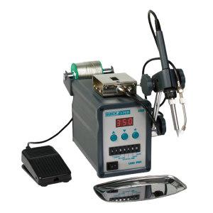 QUICK/快克 ESD全自动无铅出锡焊接系统 QUICK376D-0.6 1台