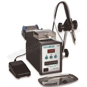 QUICK/快克 ESD全自动无铅出锡焊接系统 QUICK376D-0.8 1台