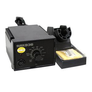 QUICK/快克 ESD防静电控温电焊台 QUICK936E 1台