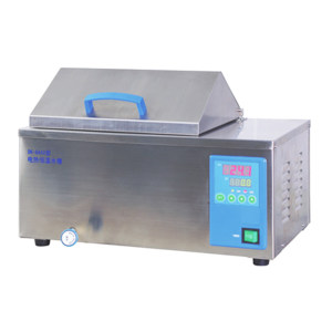 YIHENG/一恒 电热恒温水槽 DK-8AD RT+5~99℃ 内胆外壳均为不锈钢 30L 1台