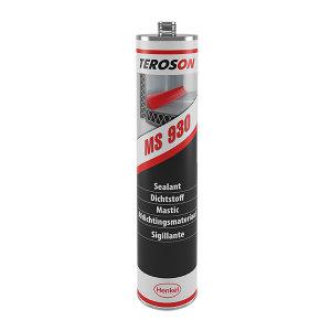 LOCTITE/乐泰 改性硅烷粘接密封胶 MS930硬管 改性硅胶 白色 硬管 310mL 1支