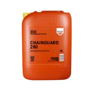 ROCOL/罗哥 高温链条油 CHAIN GUARD 280(前称CL280) 5L 1桶