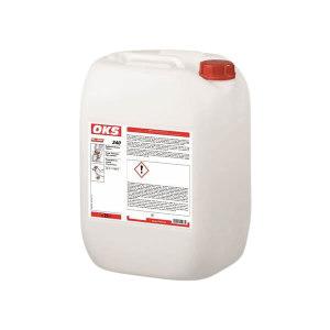 OKS 专业高速链条油 340 5L 1桶